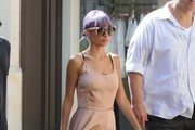 Nicole Richie Cocktail Dress