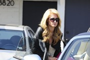 Paris Hilton Picture