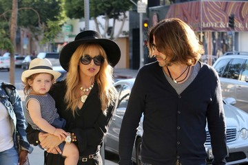 Rachel Zoe Roger Berman Rachel Zoe and Roger Berman Take Son Skyler Shopping