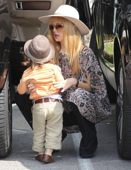 More Pics of Rachel Zoe Wide Brimmed Hat (1 of 44) - Wide Brimmed Hat Lookbook - StyleBistro
