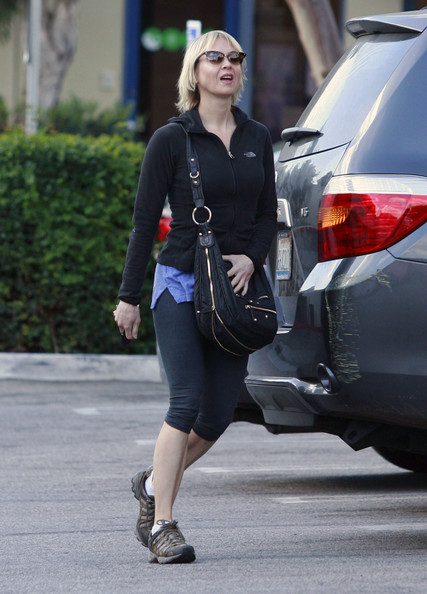 More Pics of Renee Zellweger Leather Hobo Bag (3 of 8) - Leather Hobo Bag Lookbook - StyleBistro