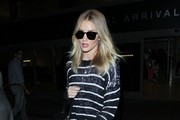 Rosie Huntington-Whiteley Crewneck Sweater