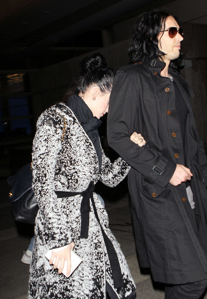 More Pics of Katy Perry Sheepskin Boots (7 of 14) - Boots Lookbook - StyleBistro []