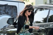 Selma Blair Cardigan
