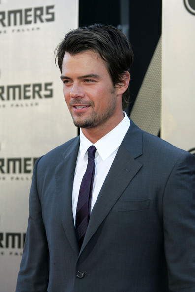 Josh Duhamel The 15 Hottest Models Turned Actors