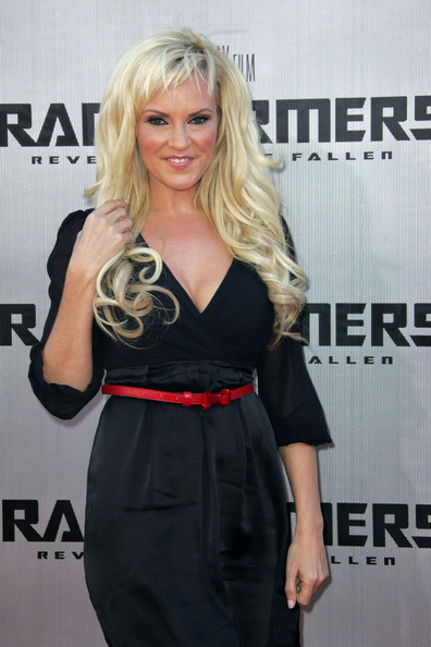 More Pics of Bridget Marquardt Leather Belt (1 of 5) - Bridget Marquardt Lookbook - StyleBistro