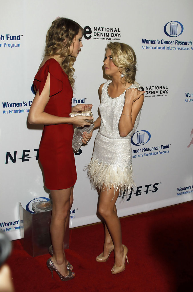more pics of julianne hough pinned up ringlets 10 of 15