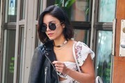 Vanessa Hudgens Cross Body Tote