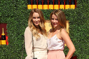 Lauren Conrad and Lo Bosworth Photo