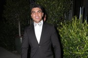 Victor Ortiz Men's Suit
