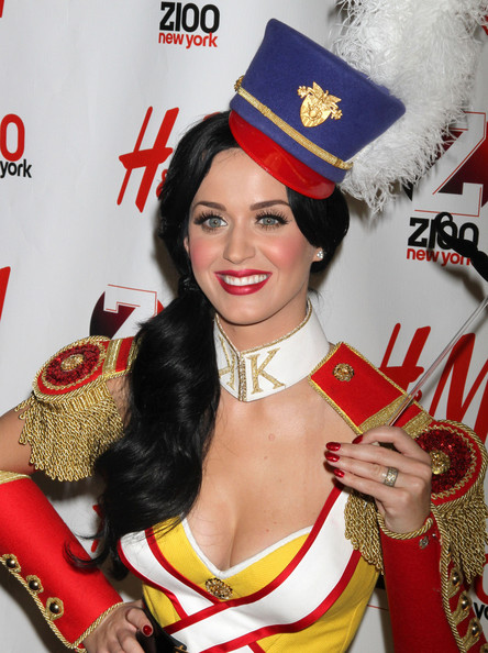 Katy+Perry in Z100's Jingle Ball 2010 Presented By H&M