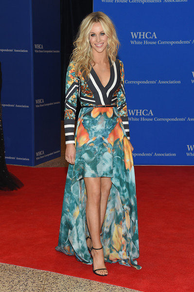Candice Crawford The Best Looks From The White House