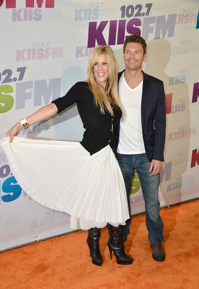More Pics of Ryan Seacrest Classic Jeans (1 of 7) - Ryan Seacrest Lookbook - StyleBistro