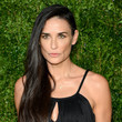 Demi Moore's Sexy Side Sweep
