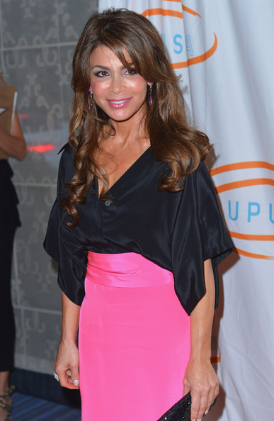 More Pics of Paula Abdul Layered Cut (1 of 18) - Layered Cut Lookbook - StyleBistro