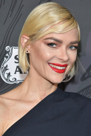 Jaime King went for a slick bob at the 2019 Women in Film Oscar party.