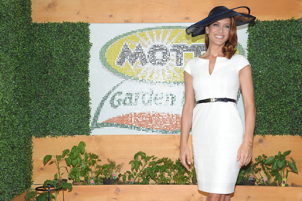 More Pics of Kate Walsh Leather Belt (1 of 6) - Kate Walsh Lookbook - StyleBistro