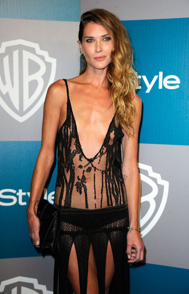 More Pics of Erin Wasson Strappy Sandals (1 of 9) - Erin Wasson Lookbook - StyleBistro