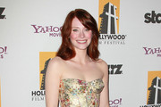 Actress Bryce Dallas Howard attends the 14th annual Hollywood Awards Gala at The Beverly Hilton Hotel on October 25, 2010 in Beverly Hills, California.