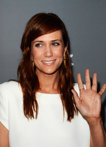 More Pics of Kristen Wiig Pumps (1 of 16) - Pumps Lookbook - StyleBistro