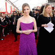 Anna Kendrick at the 2010 SAG Awards
