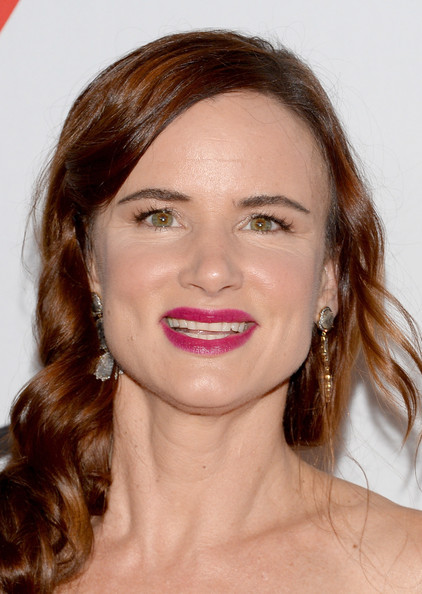 More Pics of Juliette Lewis Evening Sandals (1 of 14) - Evening Sandals Lookbook - StyleBistro