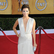 Eva Longoria at the 2011 SAG Awards