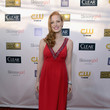 Jessica Chastain at the 2013 Critics' Choice Awards