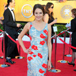Shailene Woodley at the 2012 SAG Awards