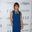 Rashida Jones in Calvin Klein