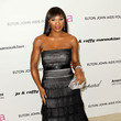 Serena Williams in Max Azria
