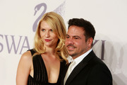 Narciso Rodriguez and Claire Danes Photo