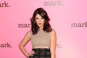 Ashley Greene attends