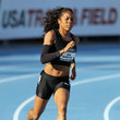 Sanya Richards-Ross Style