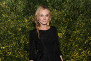Diane Kruger Is Quite the Lady in a Jason Wu Cocktail Dress