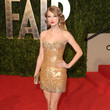 Taylor Swift in Zuhair Murad