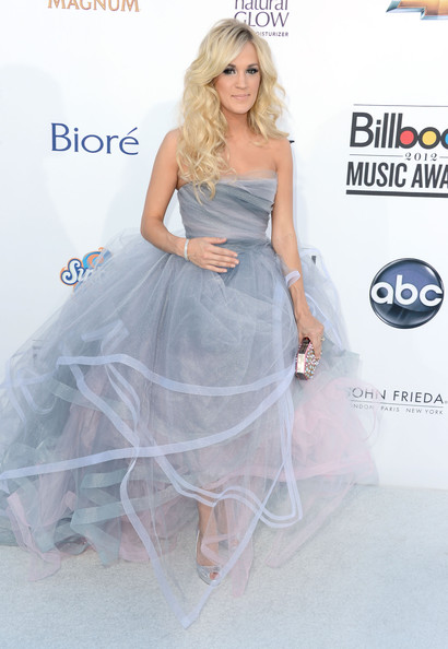 2012 Billboard Music Awards - Arrivals