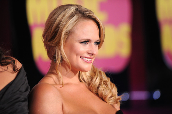More Pics of Miranda Lambert Little Black Dress (1 of 15) - Miranda Lambert Lookbook - StyleBistro