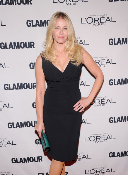 More Pics of Chelsea Handler Little Black Dress (5 of 9) - Chelsea Handler Lookbook - StyleBistro