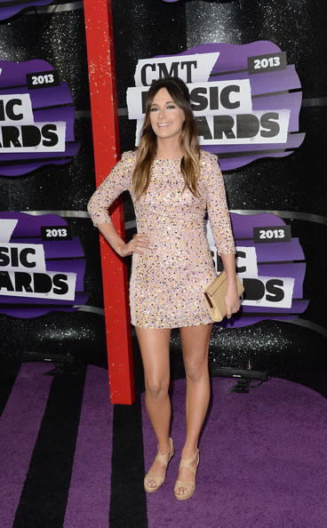 More Pics of Kacey Musgraves Nude Lipstick (1 of 8) - Nude Lipstick Lookbook - StyleBistro