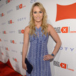 Lindsey Vonn at the Delete Blood Cancer Gala