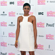 Emayatzy Corinealdi at the 2013 Independent Spirit Awards