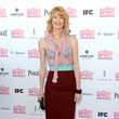 Laura Dern at the 2013 Independent Spirit Awards