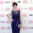 Melanie Lynskey at the 2013 Independent Spirit Awards