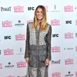 Dree Hemingway at the 2013 Independent Spirit Awards