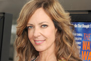 Actress Allison Janney attends the premiere of Fox Searchlight Pictures'