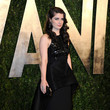 Eve Hewson at the Vanity Fair Oscars Party 2013