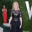 Arianna Huffington at the Vanity Fair Oscars Party 2013