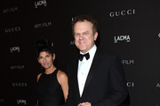 John C. Reilly and Alison Dickey Photo