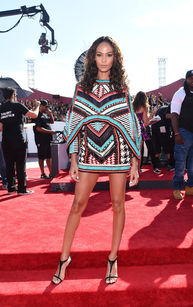 Arrivals at the MTV Video Music Awards — Part 2